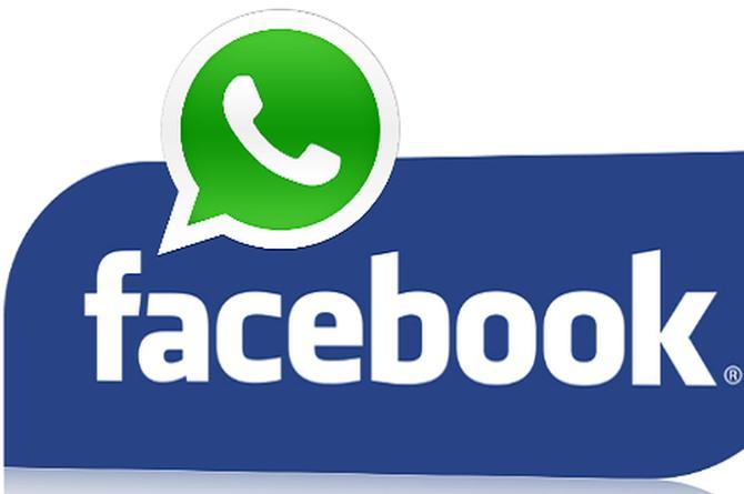 ¿A dónde vamos a parar? Whatsapp compartirá tu información ¡con Facebook!