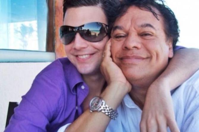 Jas Devael, novio de Juan Gabriel compartió desgarrador mensaje tras su muerte (FOTOS-+VIDEO)