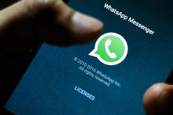 ¡Te puedes quedar sin Whatsapp! Checa las condiciones de la aplicación aquí