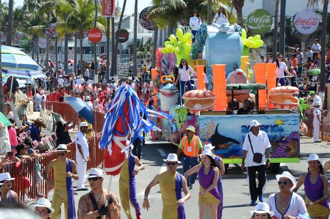 ¡El Carnaval de Veracruz 2017 cambia de fecha!