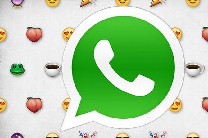 ¡No puede ser! Mira todo lo que ocasionó la nueva actualización ¡de Whatsapp!(+FOTOS)