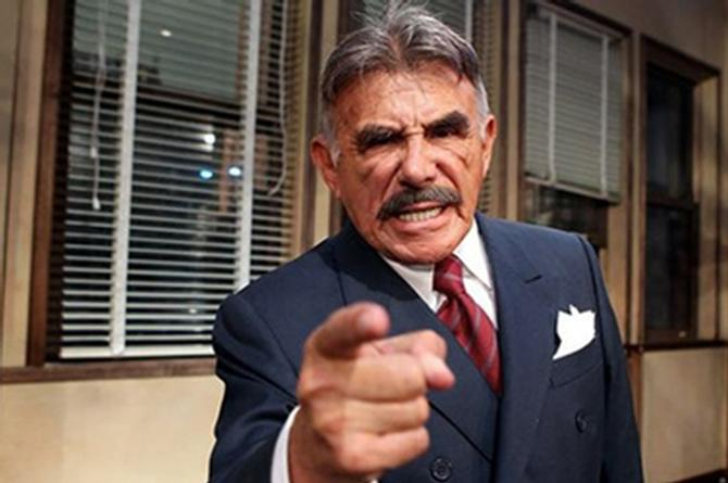 Héctor Suárez le dedica mensaje a EPN 'Sr. Presidente: ¡Ya váyase!' (+VIDEO)