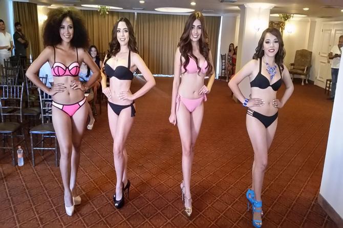 ¡Ya falta nada! Checa todos los detalles de la final de Miss Earth Veracruz 2017