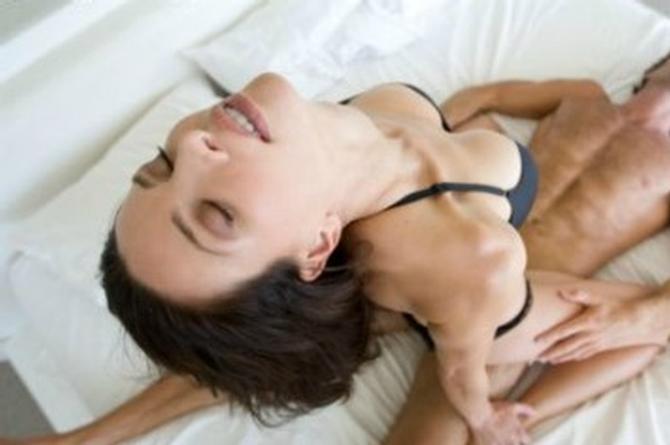 4 cosas sobre el sexo que debes saber después de los 30 y tantos…