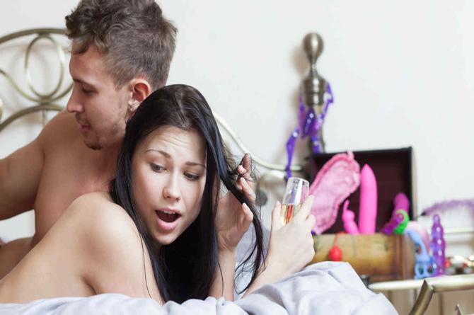¡Juguetes sexuales, uno de los regalos más requeridos en este San Valentín!