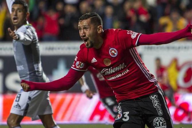 Después de la terrible lesión de Yasser Corona ¡anuncia que no volverá al fútbol jamás!