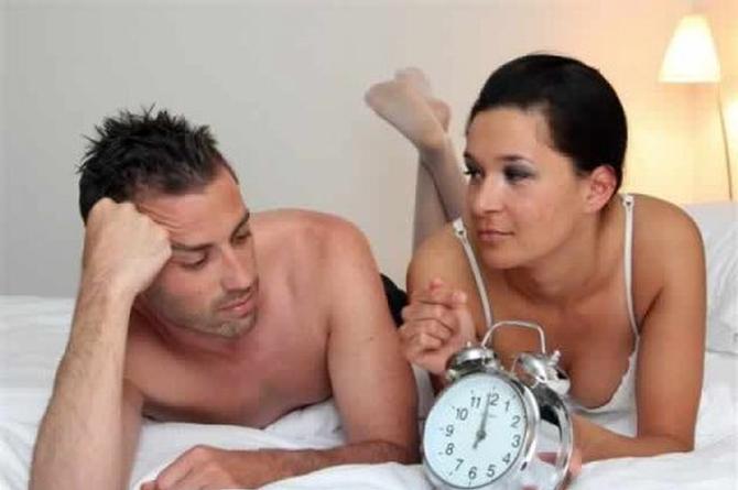 ¡3 consejos claves para que los hombres duren más en la cama!
