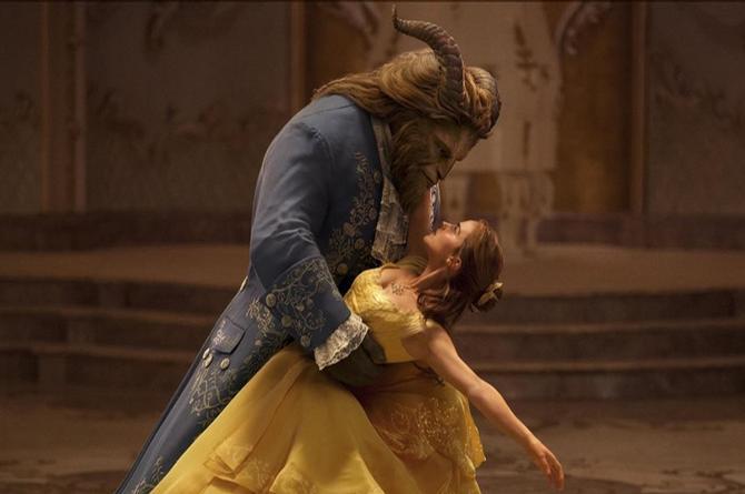 ¡Estas son las razones para no perderte la nueva película de La Bella y la Bestia!
