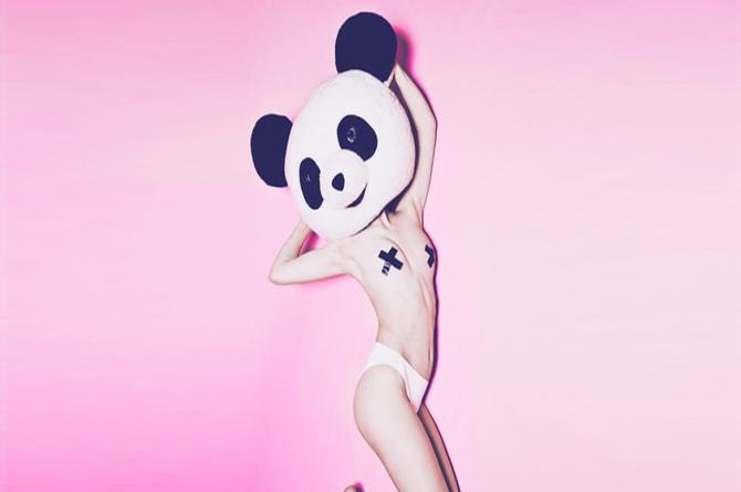 Pornhub dará 100 dólares si tienes sexo ¡disfrazado de panda! (+VIDEO)