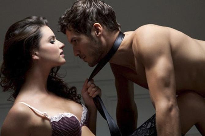 Estas son las 7 cosas que ellos quieren en la cama ¡pero no se atreven a pedir!