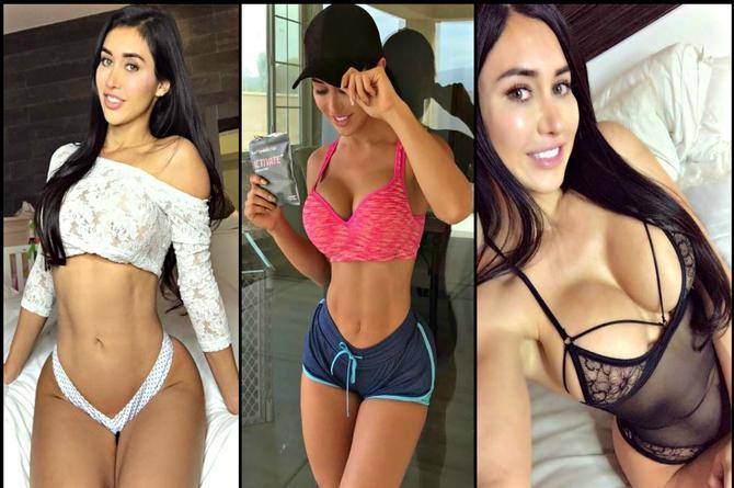 ¡Ella es Joselyn Cano, la modelo mexicana que está bien incendiando las redes! (+GALERIA)
