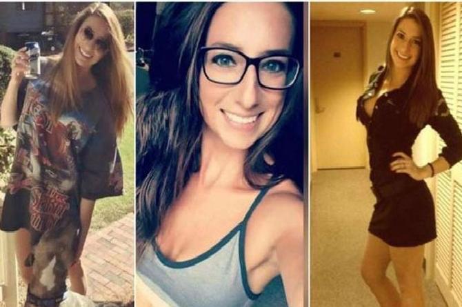 Detienen a sexy profesora de 25 años ¡por tener relaciones sexxxuales con 3 menores!