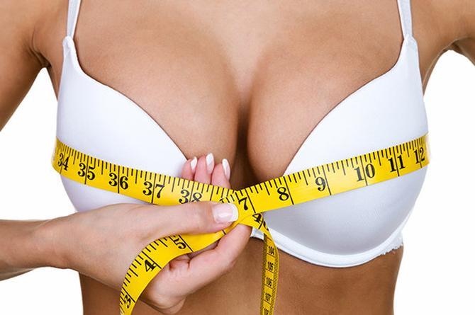 ¡Khaaa! Restaurante ofrece descuento para mujeres ¡de acuerdo con el tamaño de sus pechos!