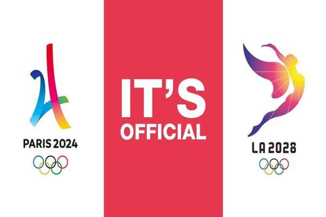 ¡Es oficial! París y Los Ángeles son confirmadas como sedes de los Juegos Olímpicos de 2024 y 2028 (+FOTO)