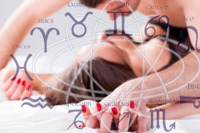 Estas son las preferencias sexuales de cada signo zodiacal