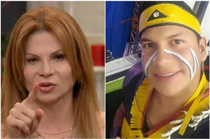 ¡Una más! Mhoni Vidente predijo el asesinato de Ernesto Ruíz, vocalista de Banda Cuisillos (+VIDEO)