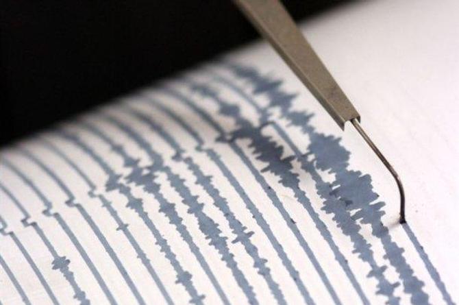 ¡Nuevo temblor en Veracruz!