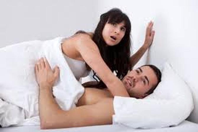 8 razones por las cuales ¡no logras llegar al orgasmo!