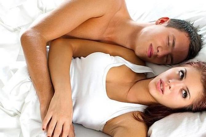 Si un hombre dice NO al sexo es por una de estas 5 razones