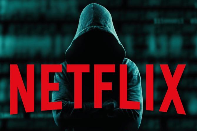 ¡Aguas! Si tienes Netflix, tus datos están en peligro (+FOTOS)