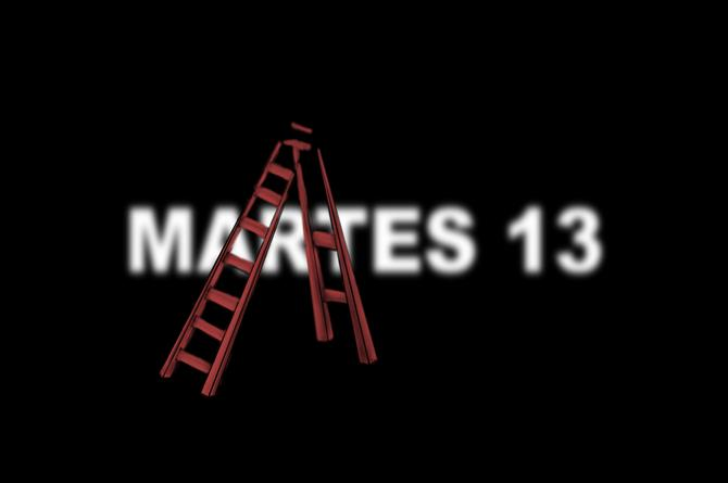 ¿El Martes 13 es de mala suerte? Aquí toda la verdad…
