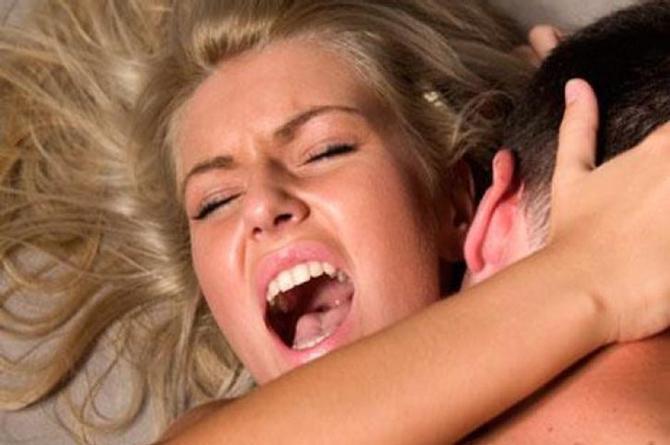 Hay algo que debes saber si gritas durante el sexo...