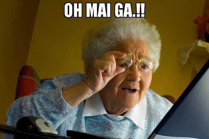 Encuentran el meme más antiguo del mundo (+MEME)