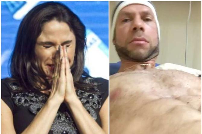 Paola Rojas ha sufrido acoso y hasta amenazas por culpa del video de Zague