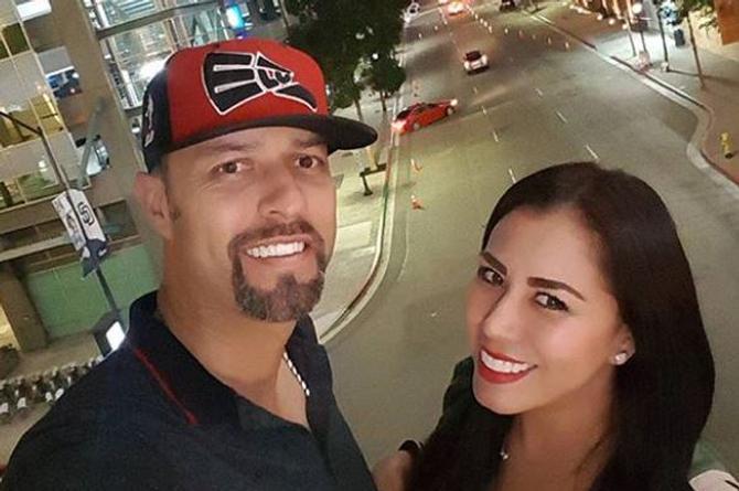 Continúan las malas para Esteban Loaiza, se accidentan los hijos de su novia Ross Labra (+FOTO)
