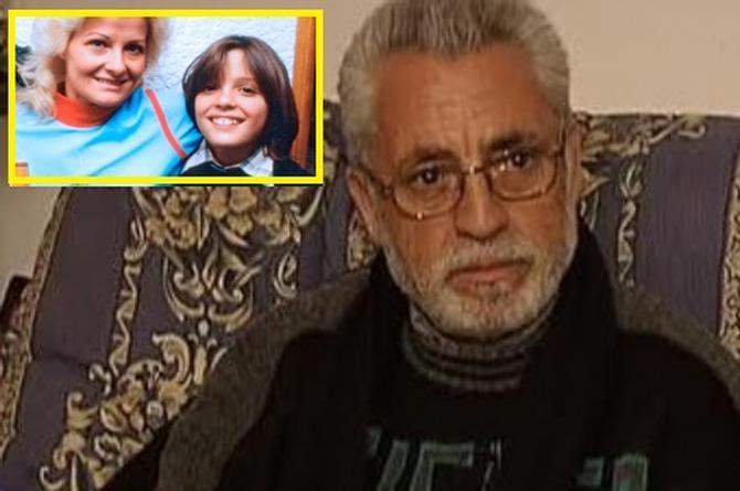 Tío de Luis Miguel rompe el silencio y dice qué pasó con Marcela Basteri (+VIDEO)