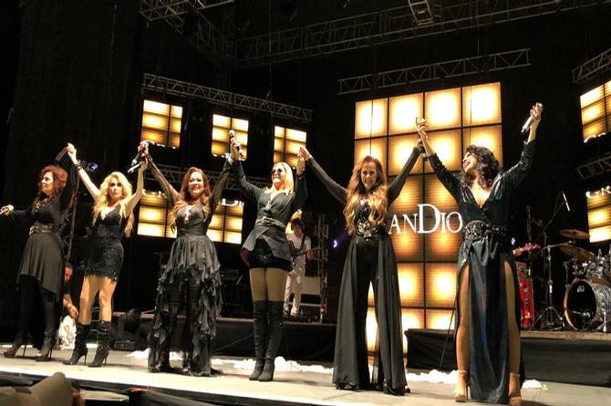Anuncian el lanzamiento del tercer CD/DVD de GranDiosas (+video)