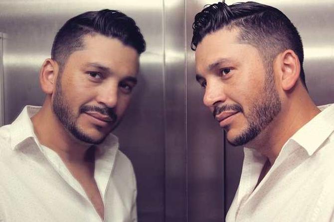 'Bailaré', el nuevo sencillo de Luis Ángel 'El Flaco' (+video)