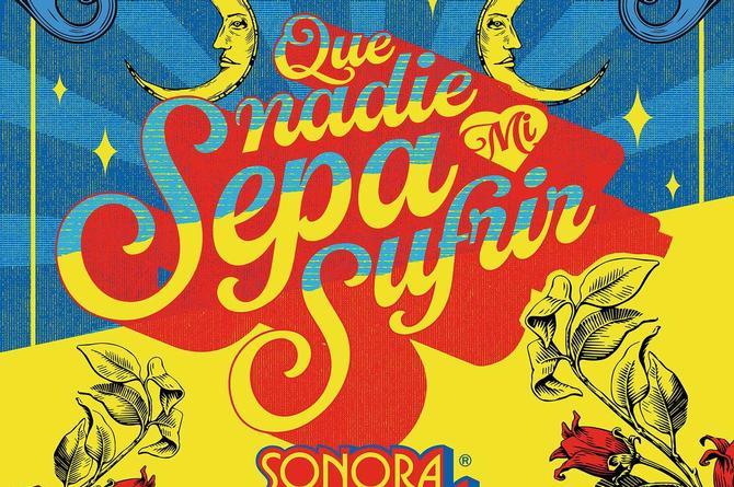 Sonora Dinamita y Mon Laferte graban dueto histórico (+video)
