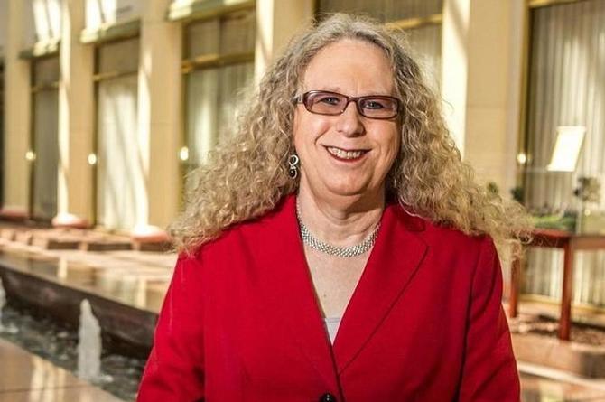 Doctora transgénero es subsecretaria de Salud de EU