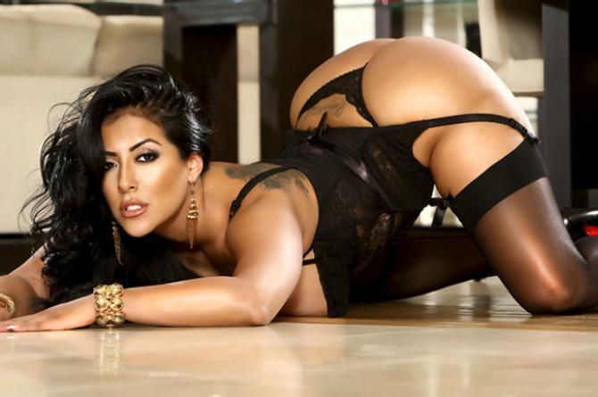 Actriz porno será Kim Kardashian ¡en una parodia XXX!